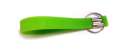 Keychains Wristbands