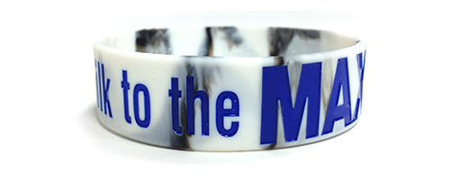 three-quarter-inch Wristbands 2